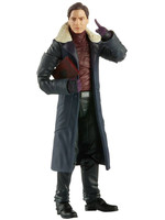 Marvel Legends: The Falcon and The Winter Soldier - Baron Zemo (Flight Gear BaF)