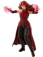 Marvel Legends: WandaVision - Scarlet Witch (Flight Gear BaF)