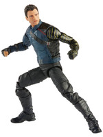 Marvel Legends: The Falcon and The Winter Soldier - Winter Soldier (Flight Gear BaF)