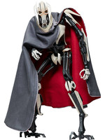 Star Wars - General Grievous - Sideshow Collectibles