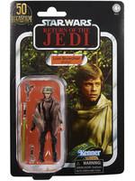 Star Wars The Vintage Collection - Luke Skywalker (Endor) (Exclusive)