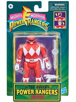 Power Rangers Retro Collection - Jason