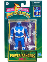 Power Rangers Retro Collection - Billy