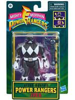 Power Rangers Retro Collection - Zack