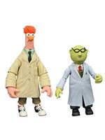 The Muppets: Best of Selet Series 2 -  Bunsen Honeydew & Beaker