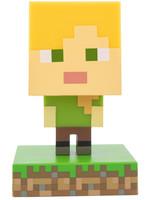 Minecraft - Alex Light