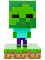 Minecraft - Zombie Light