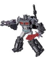 Transformers: War for Cybertron Trilogy - Nemesis Prime Leader Class (Spoiler Pack)