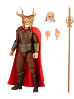 Marvel Legends: The Infinity Saga - Odin (Thor)