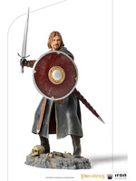 Lord Of The Rings - Boromir BDS Art Scale Statue - 1/10