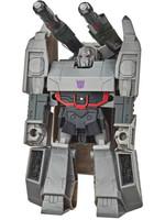 Transformers Cyberverse - Megatron Fusion Mega Shot 1-Step Changer
