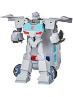 Transformers Cyberverse - Ratchet Mega Chop 1-Step Changer