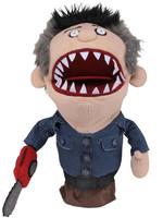 Ash vs Evil Dead - Possessed Ashy Slashy Hand Puppet