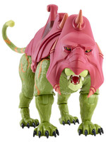 Masters of the Universe: Revelation - Masterverse Deluxe Battle Cat
