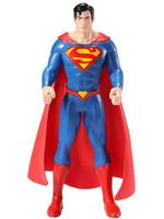 DC Comics - Bendyfigs Minis Bendable Superman