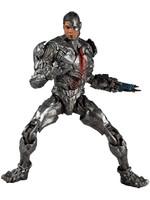 DC Multiverse - Cyborg (Justice League)