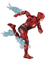 DC Multiverse - The Flash (Justice League)