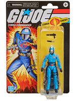 G.I. Joe Retro Collection - Cobra Commander