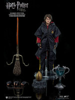 Harry Potter - Harry Potter (Triwizard Tournament New Version) My Favourite Movie Action Figure - 1/6