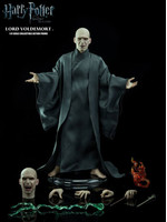 Harry Potter - Lord Voldemort (New Version) My Favourite Movie Action Figure - 1/6