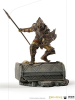 Lord of the Rings - Armored Orc BDS Art Scale - 1/10