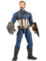 Marvel Legends: The Infinity Saga - Captain America