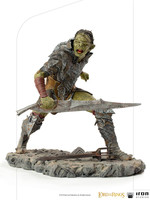 Lord of the Rings - Swordsman Orc BDS Art Scale - 1/10