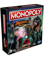 Jurassic Park - Monopoly (English Version)