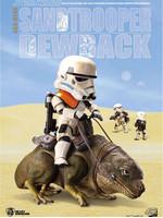 Star Wars - Sandtrooper & Dewback 2-Pack - Egg Attack