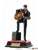 Elvis Presley - Comeback Special Deluxe Art Scale - 1/10