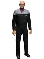 Star Trek: First Contact - Captain Jean-Luc Picard - 1/6