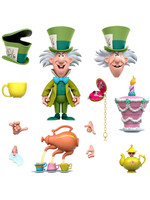 Disney Ultimates - Alice in Wonderland Tea Time Mad Hatter