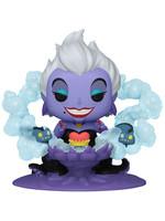 Funko POP! Deluxe Villains: Disney - Ursula on Throne
