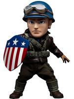 Captain America: The First Avenger - Captain America DX Version Egg Attack