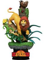 Disney D-Stage Dioarma - The Lion King (New version)