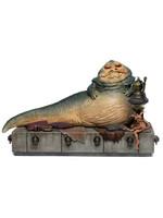 Star Wars - Jabba The Hutt Deluxe Art Scale - 1/10