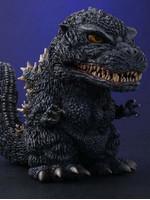 Godzilla vs. Biollante - Defo-Real Series Godzilla