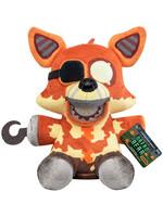 Five Nights at Freddy's Dreadbear - Grim Foxy Plush Figure - 15 cm