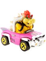 Hot Wheels - Mario Kart Bowser (Badwagon) - 1/64