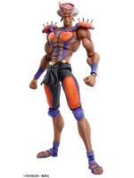 JoJo's Bizarre Adventure: Battle Tendency - Esidisi Super Action Figure