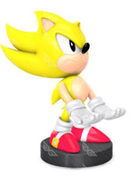 Sonic - New Sonic Cable Guy