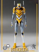 Evangelion: New Theatrical Edition - Proto Type-00 Robo Dou