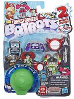 Transformers Botbots Series 2 - Music Mob (ver. 1)