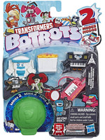 Transformers Botbots Series 2 - Music Mob (ver. 2)