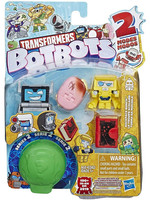 Transformers Botbots Series 2 - Backpack Bunch (ver. 1)