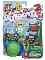 Transformers Botbots Series 2 - Shed Heads (ver. 1)
