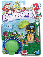 Transformers Botbots Series 2 - Shed Heads (ver. 2)