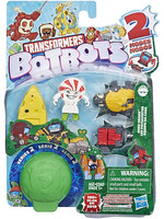 Transformers Botbots Series 2 - Shed Heads (ver. 3)