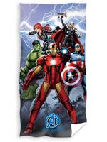 Avengers - Avengers Beach Towel