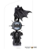 Batman Returns - Batman Deluxe Art Scale Statue